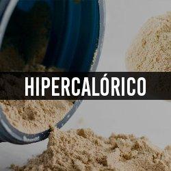 Hipercalórico (Massa)