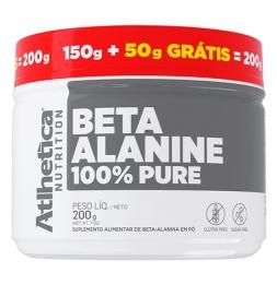 BETA ALANINE 100% PURE