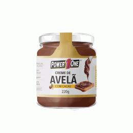 Creme de Avelã (220g)