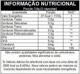 Omega 3 Vitafor