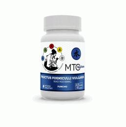 Fructus Foeniculli 420mg (60 caps) - XIAO HUI XIANG - Linha MTC
